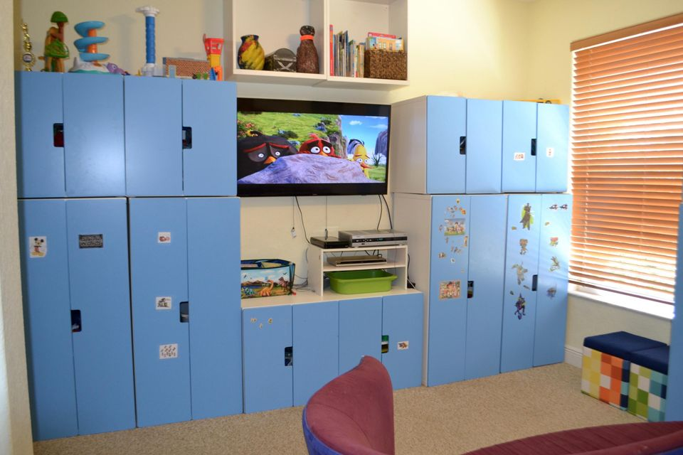 Playroom/Office