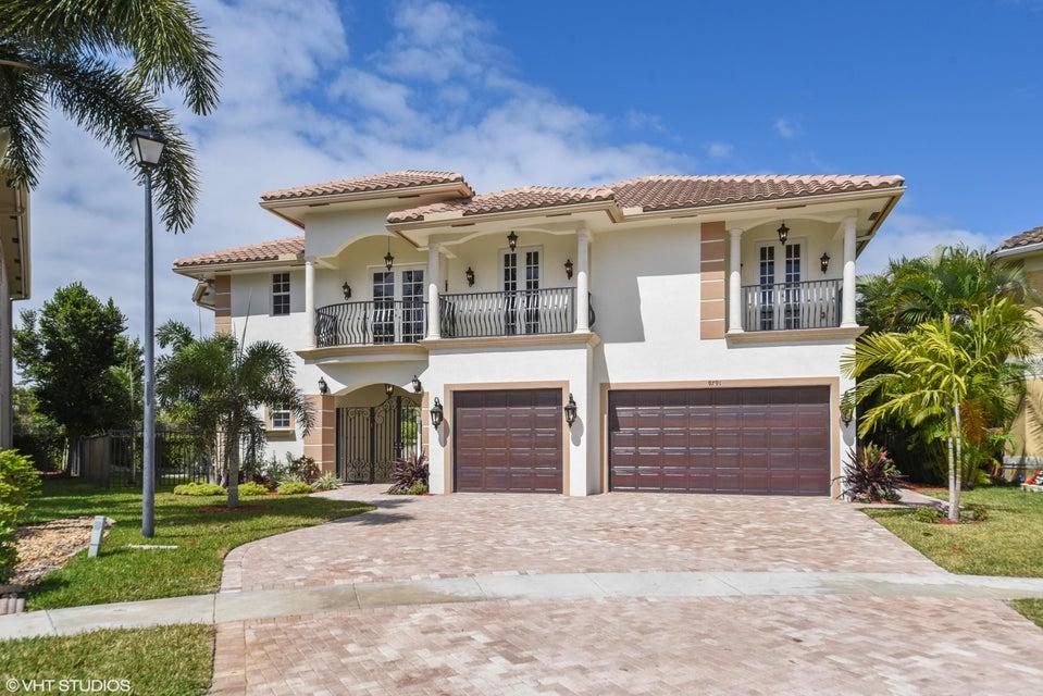 9791 Coronado Lake Drive, Boynton Beach, FL 33437