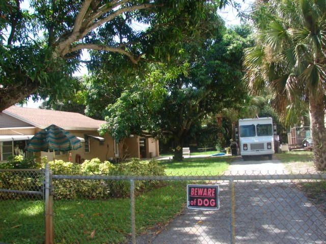 House for Sale at 968 Allendale Road West Palm Beach, Florida 33405 United States