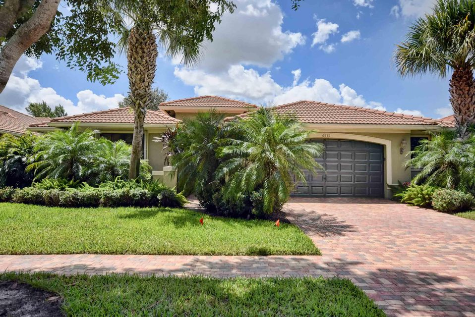 6881 Antinori Lane, Boynton Beach, FL 33437