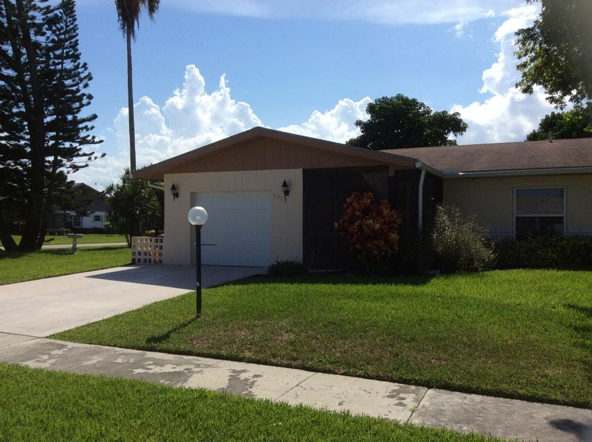 6310 Dusenburg Road , Delray Beach FL 33484 is listed for sale as MLS Listing RX-10260863 15 photos