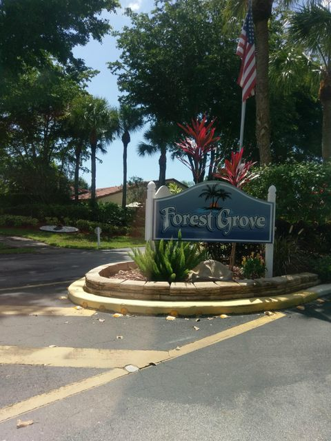5955 Forest Grove Drive 1 Boynton Beach Fl 33437 Rx 10259762 In Indian Spring