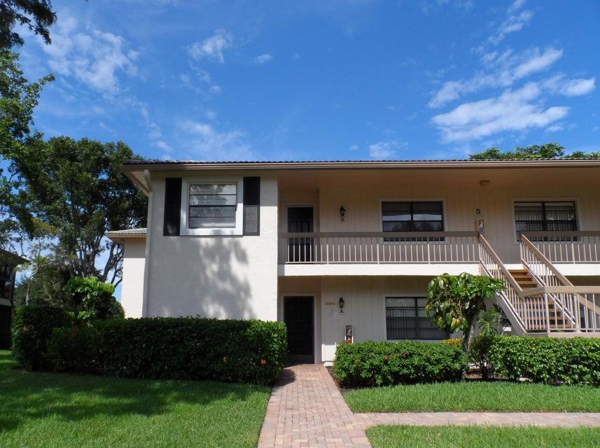 5 Westgate Lane B, Boynton Beach, FL 33436