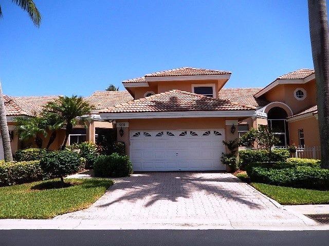 5178 Windsor Parke Drive 22b  Boca Raton FL 33496
