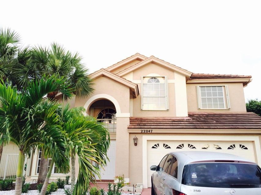 22047 Altona Drive, Boca Raton, FL 33428