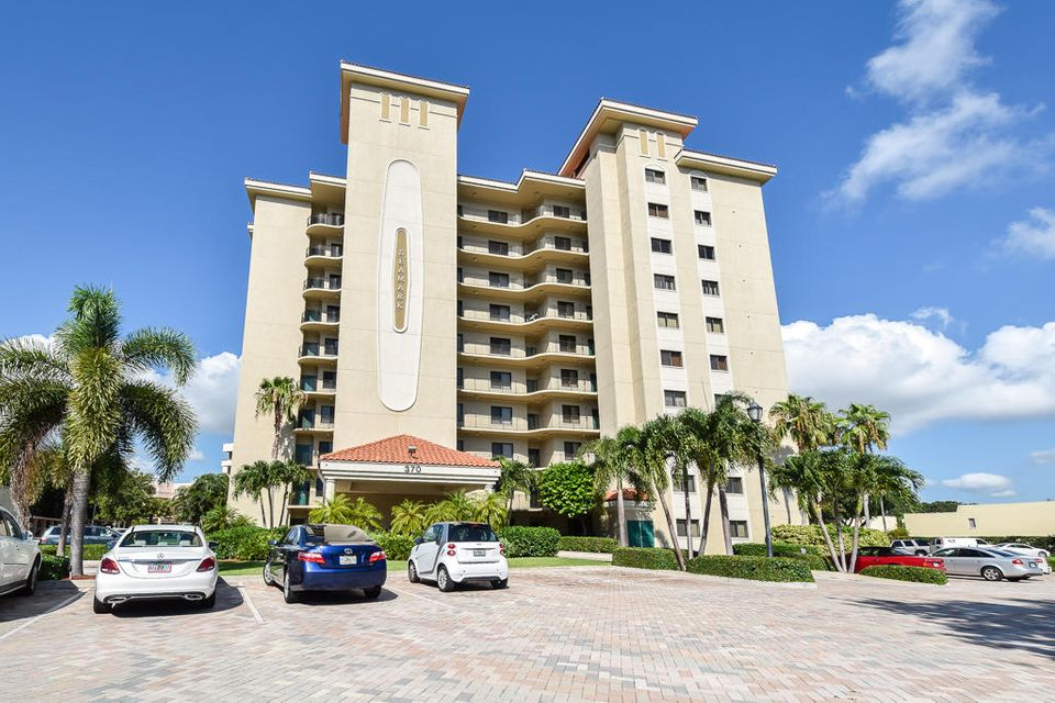 370 Golfview Road 402, North Palm Beach, FL 33408