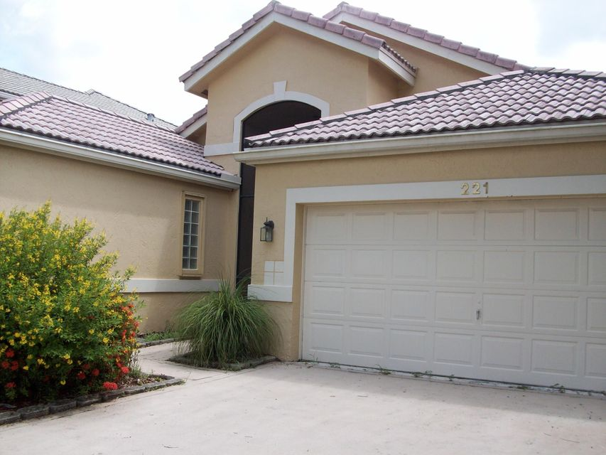 221 NW 117th Avenue, Coral Springs, FL 33071