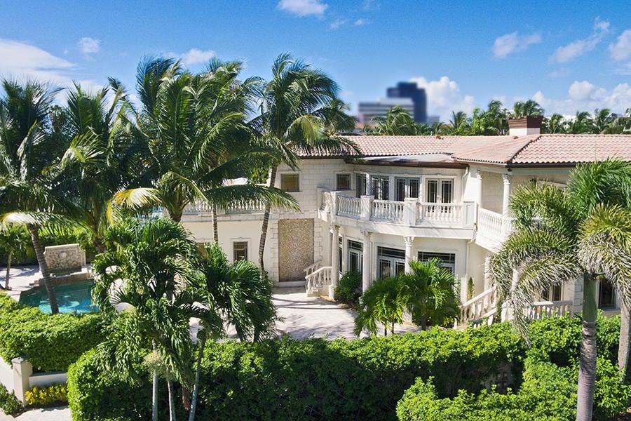 1017 N Flagler Drive  West Palm Beach, FL 33401