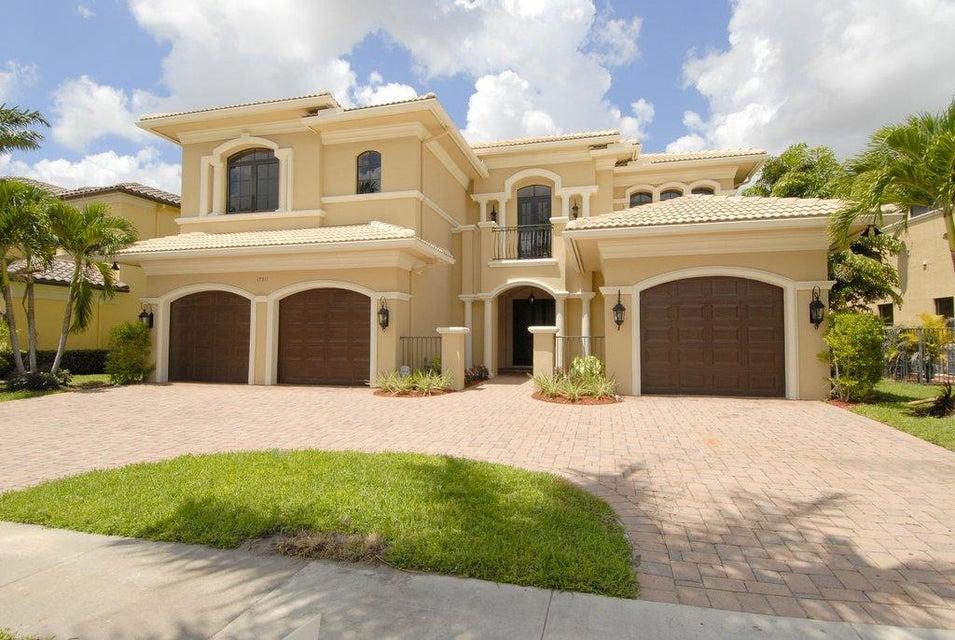 17911 Monte Vista Drive, Boca Raton, FL 33496