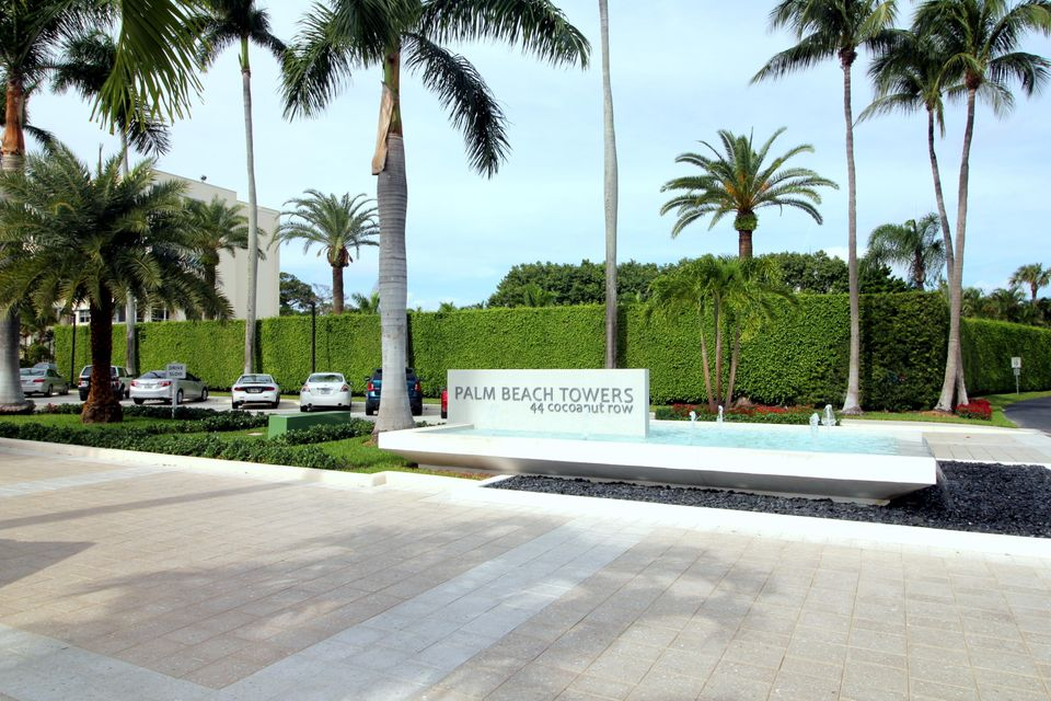 44 Cocoanut Row 122 B, Palm Beach, FL 33480