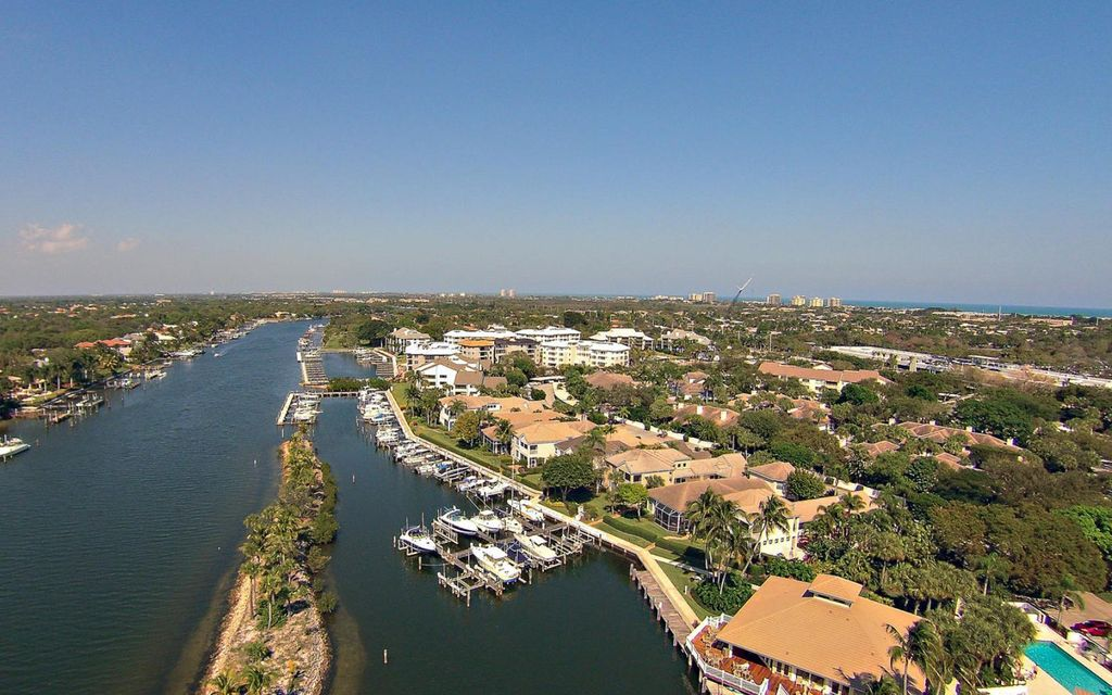 Home for sale in OAK HARBOUR CONDOS Juno Beach Florida