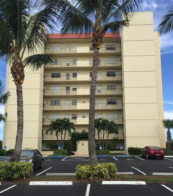 7400 S Ocean Drive 301, Jensen Beach, FL 34957