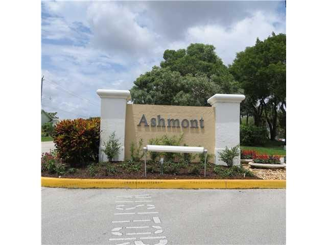 7743 Ashmont Circle 107 , TAMARAC FL 33321 is listed for sale as MLS Listing RX-10261941 20 photos