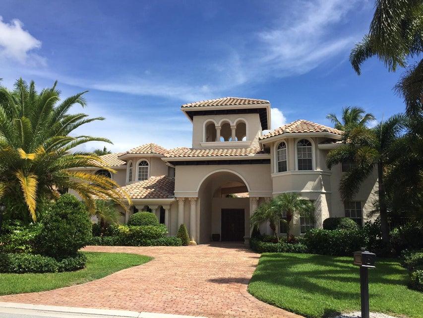 17018 Brookwood Drive, Boca Raton, FL 33496