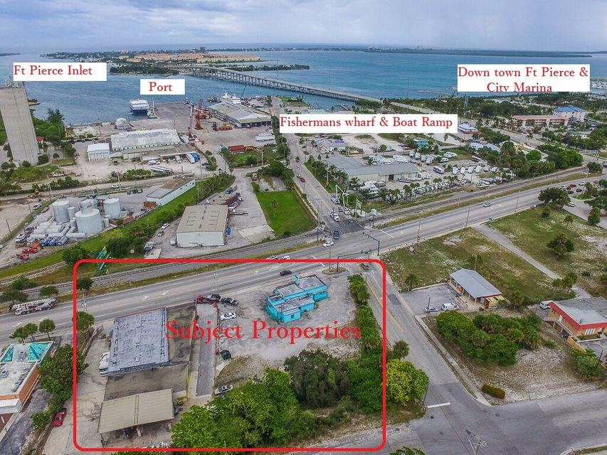 901 N Us Highway 1 Highway, Fort Pierce, FL 34950
