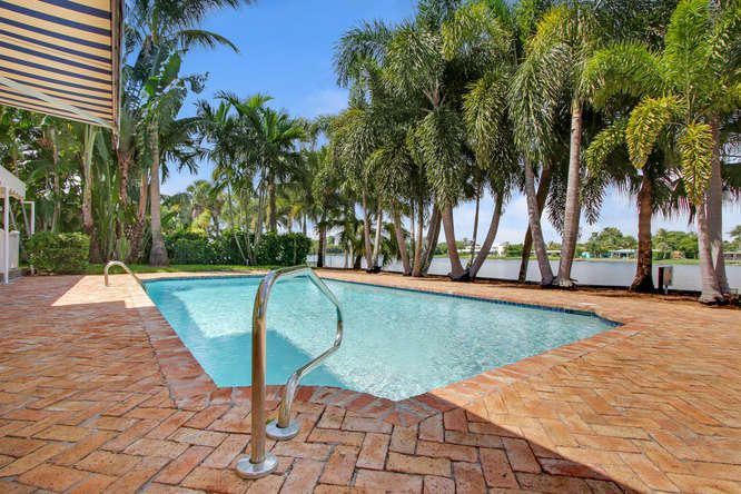 Home for sale in LAKE CLARKE ISLE Lake Clarke Shores Florida