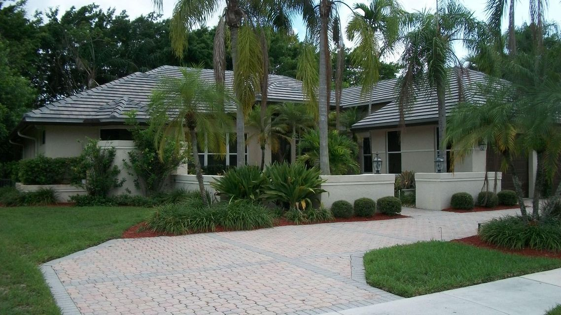 3748 NW 52nd Street, Boca Raton, FL 33496