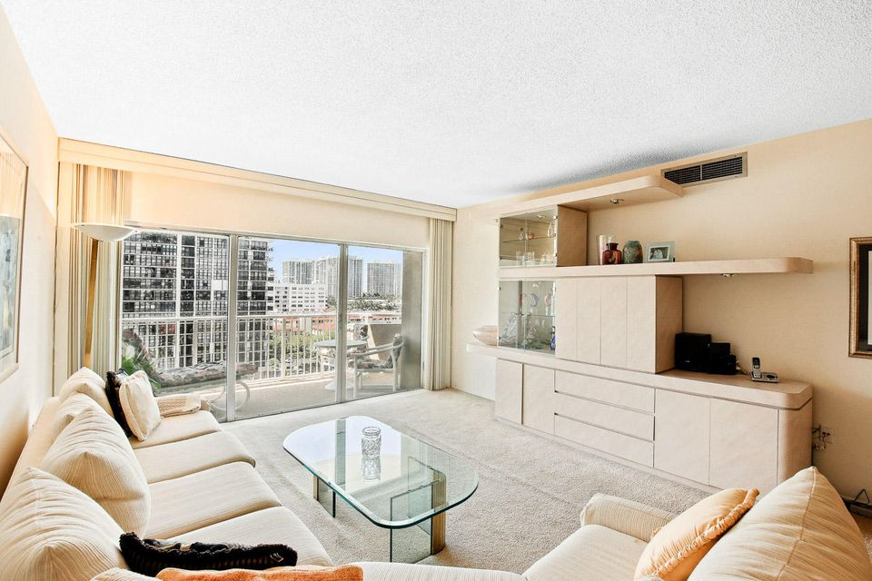 Home for sale in Hemispheres Condo Hallandale Florida