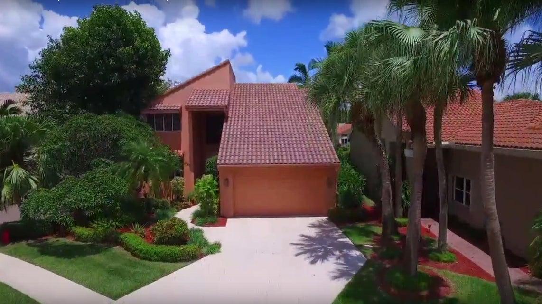 17030 Newport Club Drive, Boca Raton, FL 33496