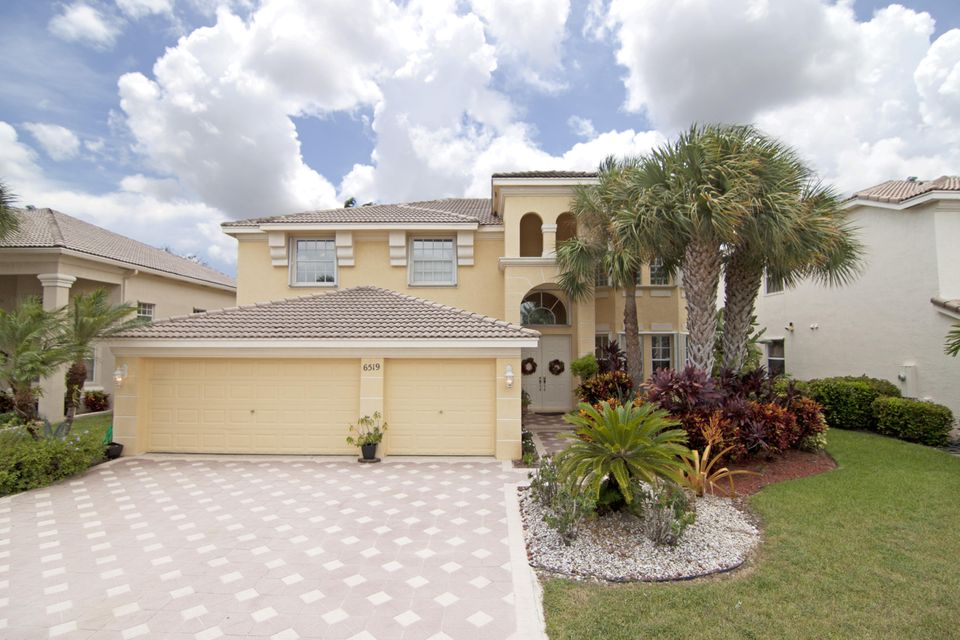 6519 Marbletree Lane, Lake Worth, FL 33467