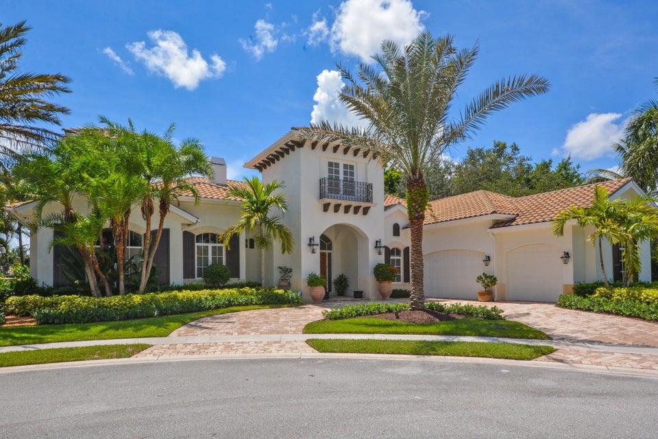 Additional photo for property listing at 2485 Mizner Lake Court 2485 Mizner Lake Court Wellington, Florida 33414 États-Unis