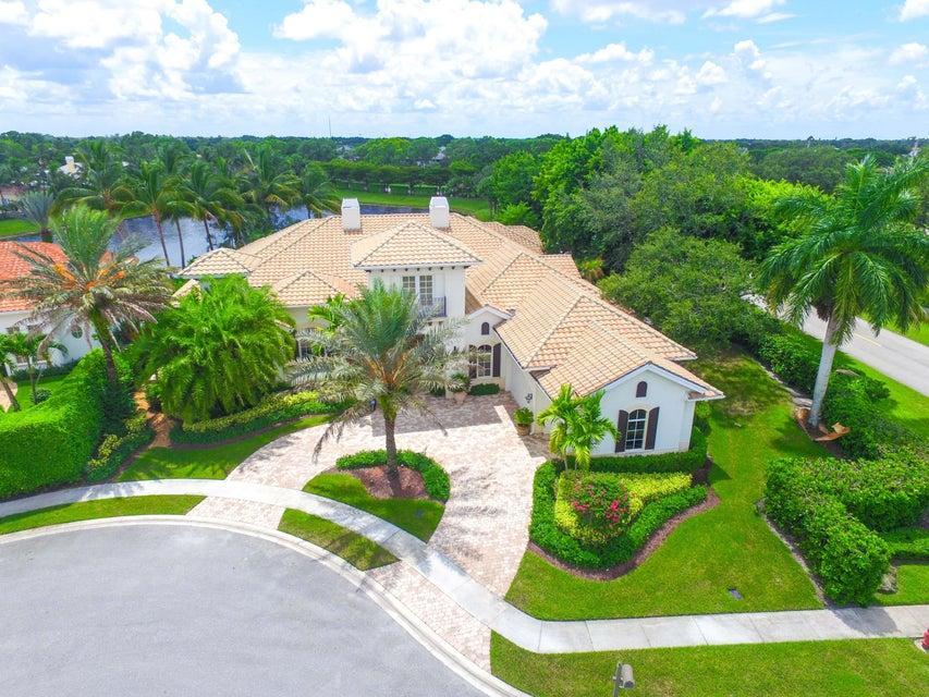 Additional photo for property listing at 2485 Mizner Lake Court 2485 Mizner Lake Court Wellington, Florida 33414 Estados Unidos