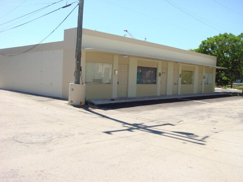 Escritórios para Locação às 206 NE 3rd Street 206 NE 3rd Street Boynton Beach, Florida 33435 Estados Unidos