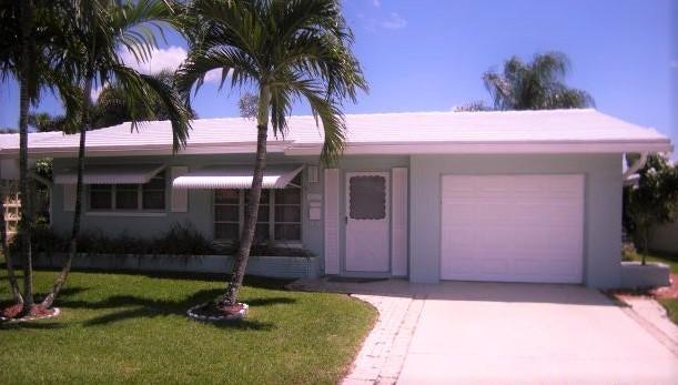Home for sale in MAINLANDS OF TAMARAC LAKES THIRD SEC Tamarac Florida