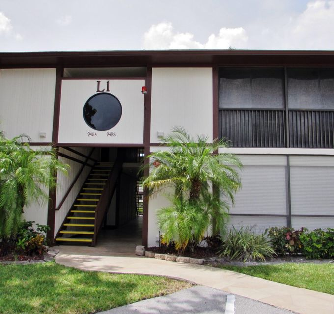 9488 S Belfort Circle 102 , TAMARAC FL 33321 is listed for sale as MLS Listing RX-10262557 26 photos