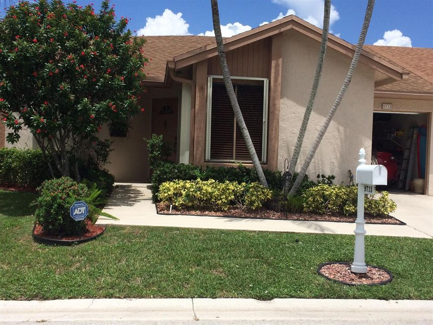 9715  Sunny Isle Circle is listed as MLS Listing RX-10262564 with 21 pictures