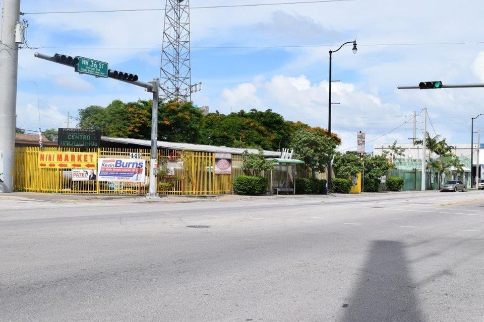 475 NW 36TH, Miami, FL 33127