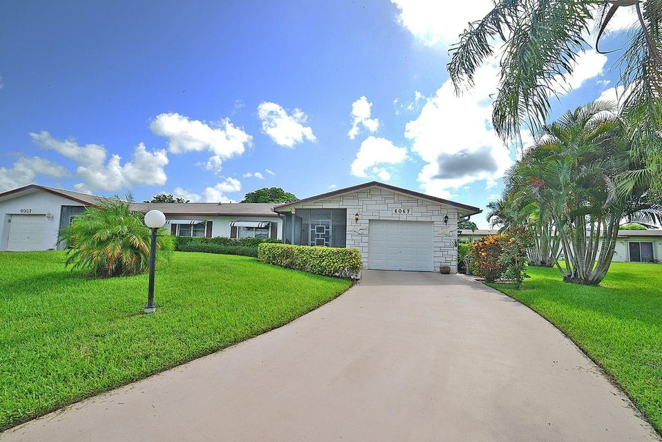 6067 Overland Place , Delray Beach FL 33484 is listed for sale as MLS Listing RX-10258150 38 photos