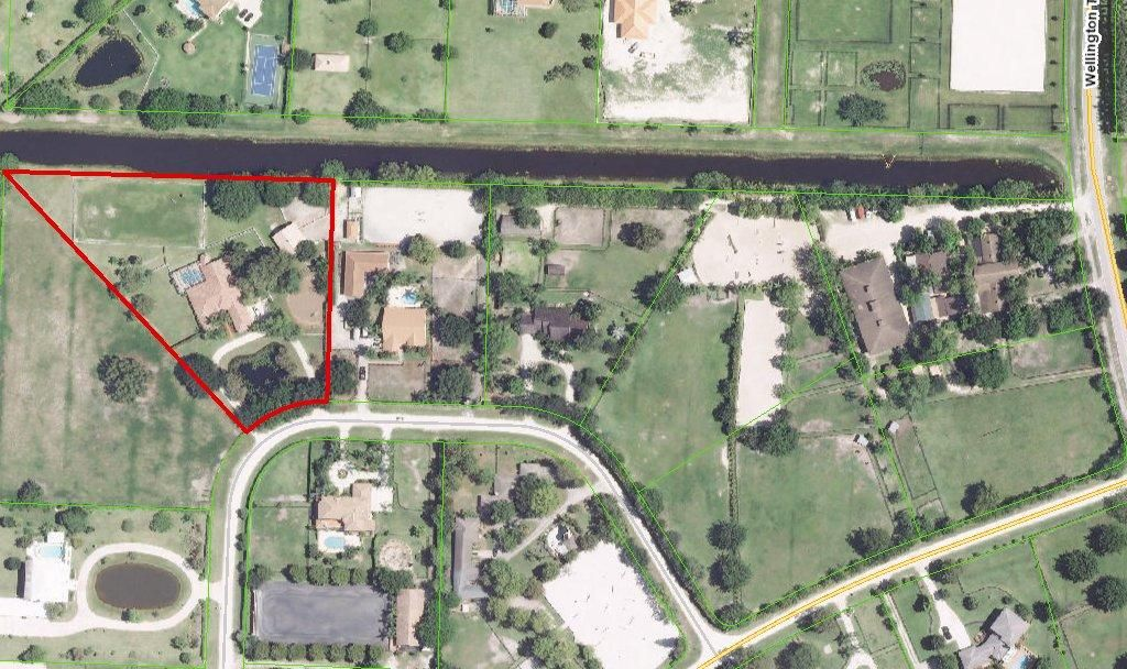 14794 Rolling Rock Place, Wellington, FL 33414
