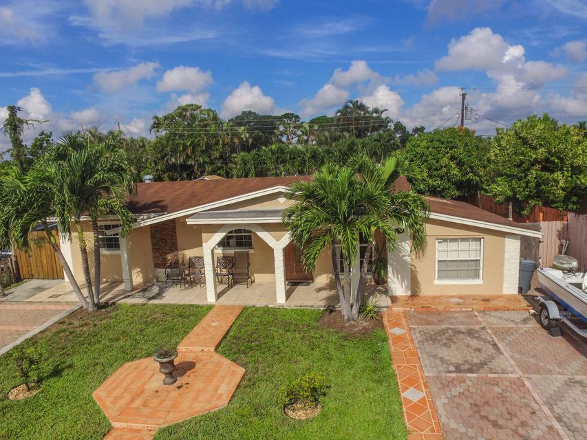 Home for sale in MEADOWBROOK 2 West Palm Beach Florida