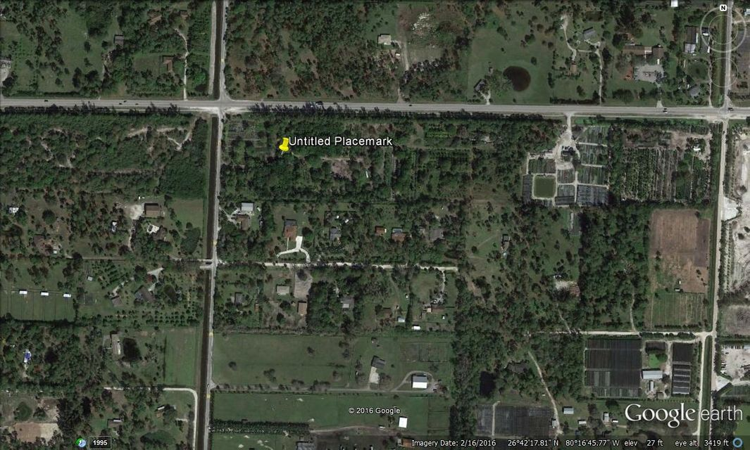 Additional photo for property listing at 14920 Okeechobee Boulevard  Loxahatchee Groves, Florida 33470 Vereinigte Staaten