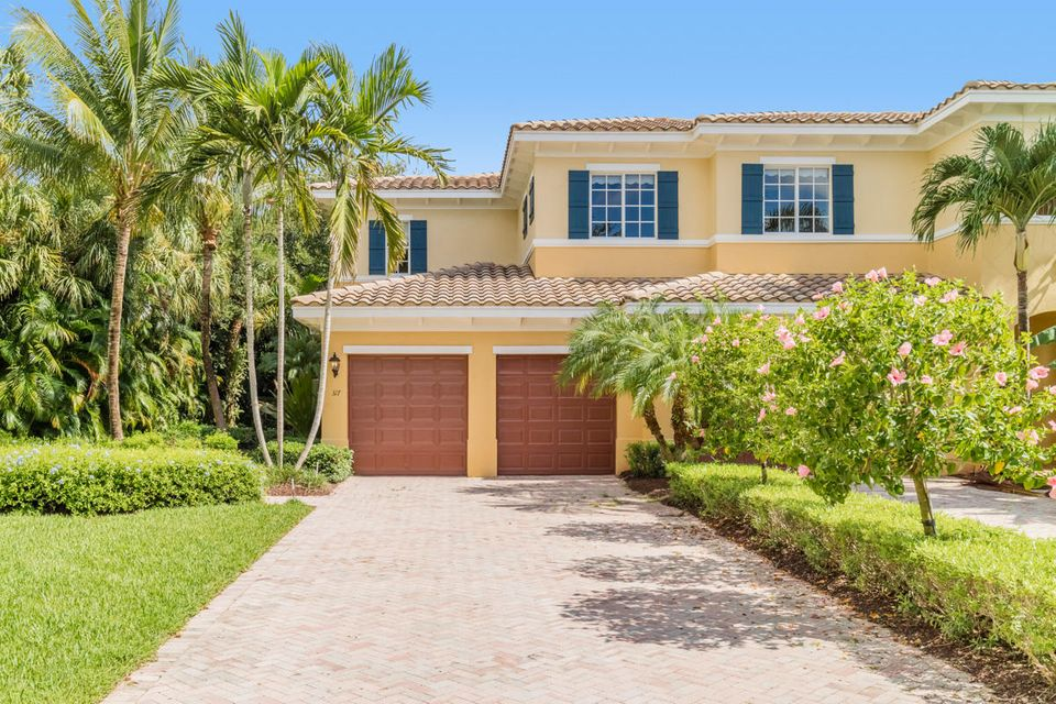 Additional photo for property listing at 317 Chambord Terrace 317 Chambord Terrace Palm Beach Gardens, Florida 33410 Estados Unidos