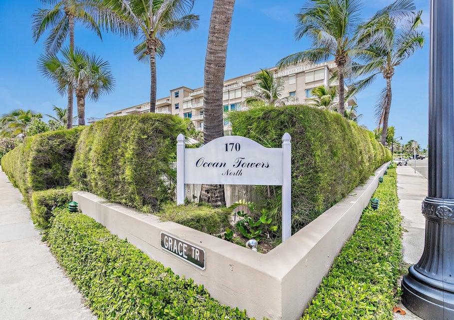 170 N Ocean Boulevard 208, Palm Beach, FL 33480