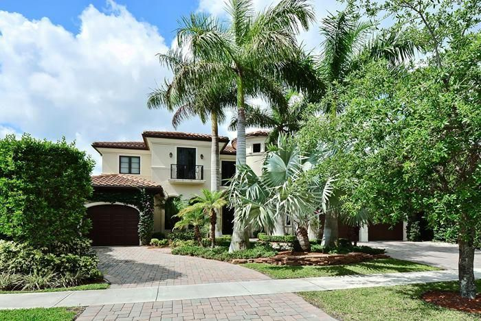 Rentals for Sale at 9540 Bridgebrook Drive 9540 Bridgebrook Drive Boca Raton, Florida 33496 United States