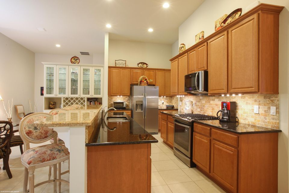 Additional photo for property listing at 3118 Siena Circle  Wellington, Florida 33414 United States