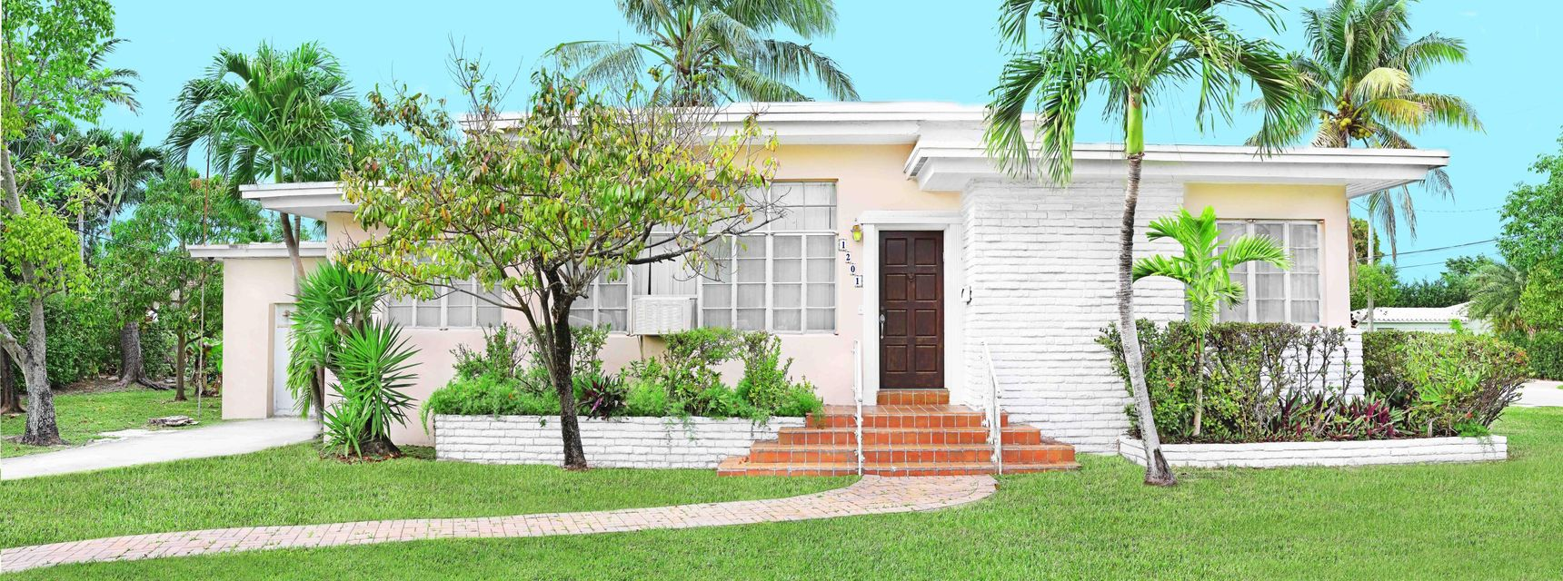 Additional photo for property listing at 1201 S Biscayne Point Road  Miami Beach, Florida 33141 Vereinigte Staaten
