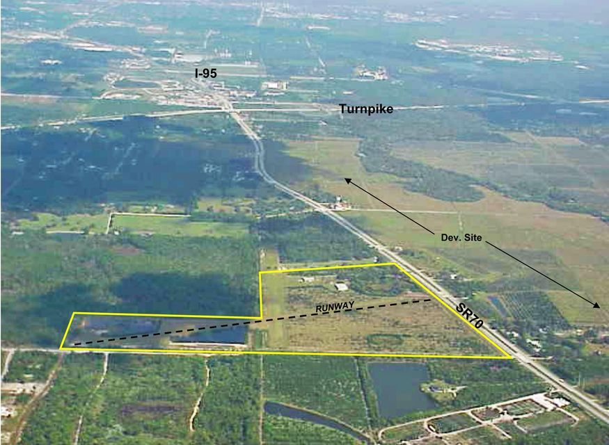 Additional photo for property listing at 9950 Okeechobee Road 9950 Okeechobee Road Fort Pierce, Florida 34945 United States