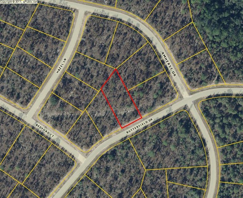 Butterfield Road, Chipley, FL 32428