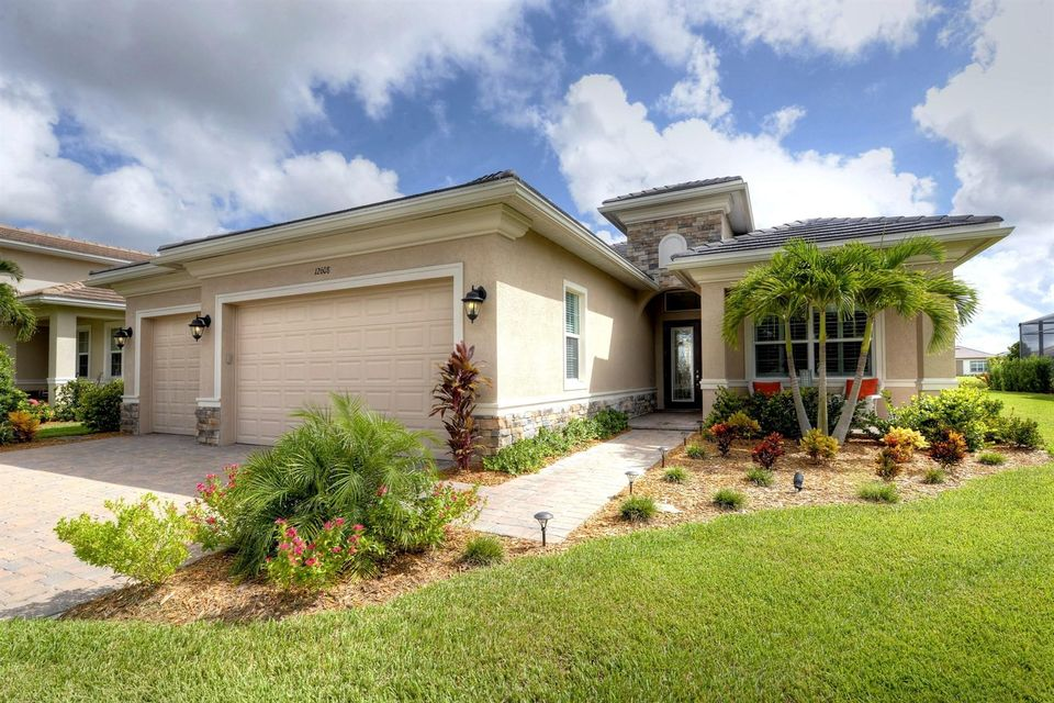 12608 Fairway Cove Court, Fort Myers, FL 33905