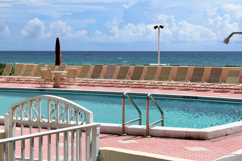630 Ocean Drive 110, Juno Beach, FL 33408