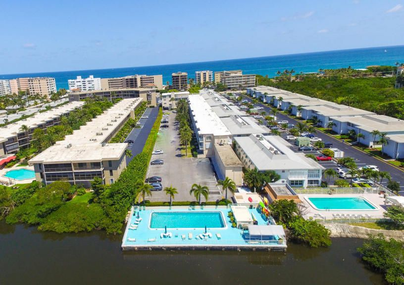 3575 S Ocean Boulevard is listed as MLS Listing RX-10287364