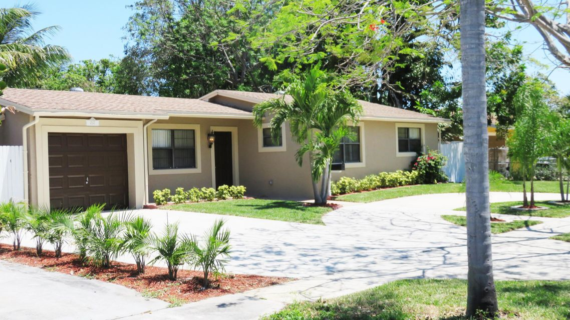 Home for sale in BAHAMA HEIGHTS West Palm Beach Florida