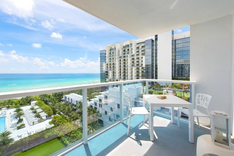 Co-op / Condo for Rent at 2301 Collins Avenue 2301 Collins Avenue Miami Beach, Florida 33139 United States
