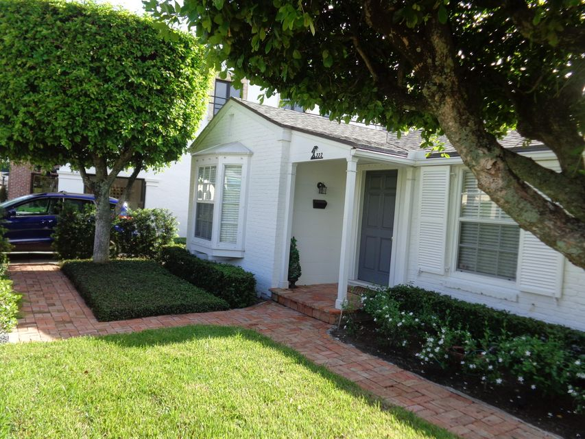 Home for sale in POINCIANA PARK 2ND ADD Palm Beach Florida