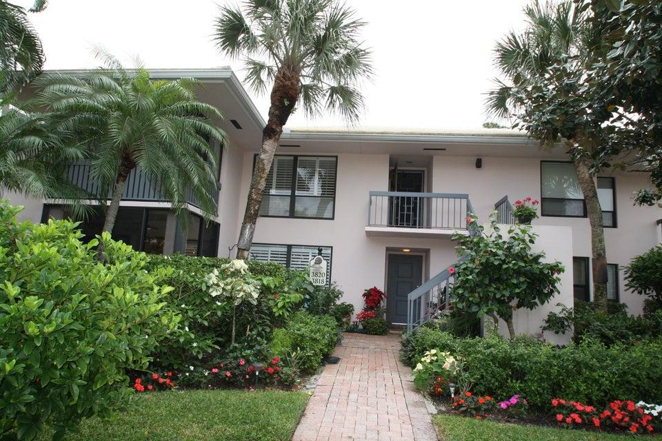 3818 Quail Ridge Drive N Blue Heron, Boynton Beach, FL 33436