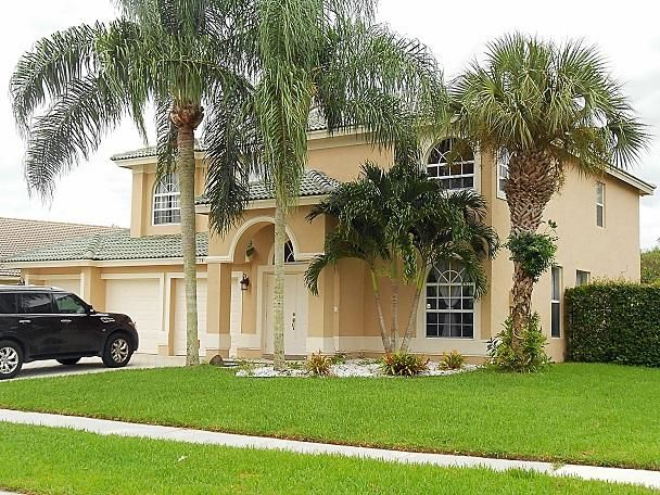 Home for sale in Sausalito Wellington Florida